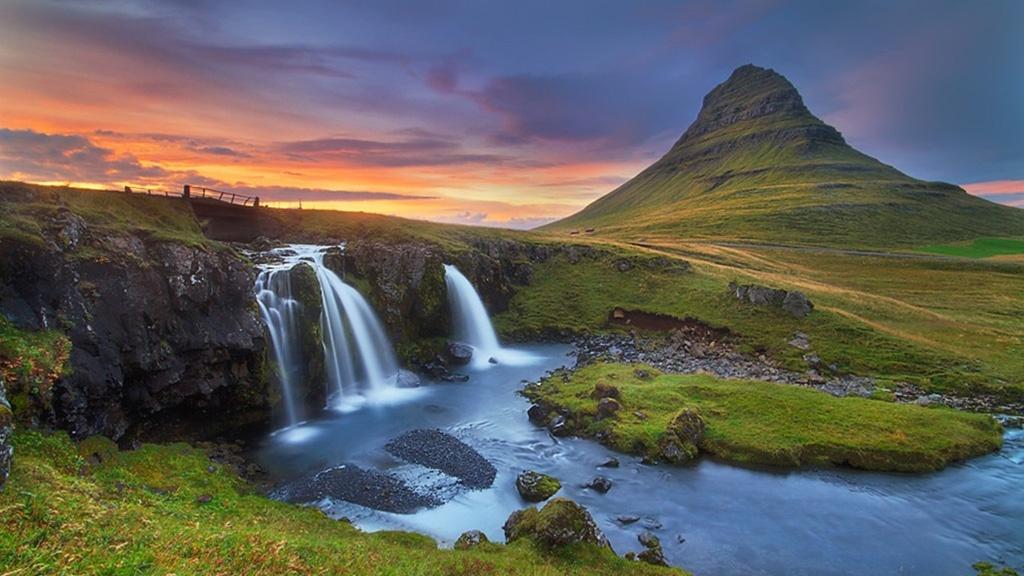 Islanda – Kirkjufell