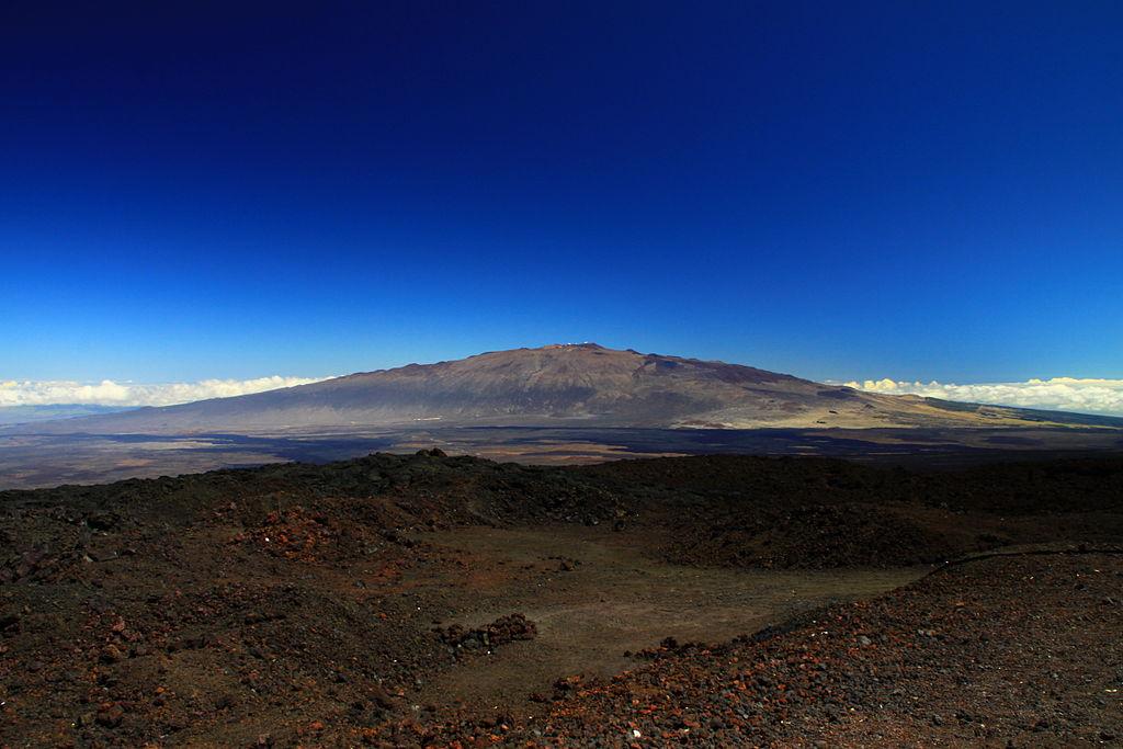 Statele Unite - Mauna Loa