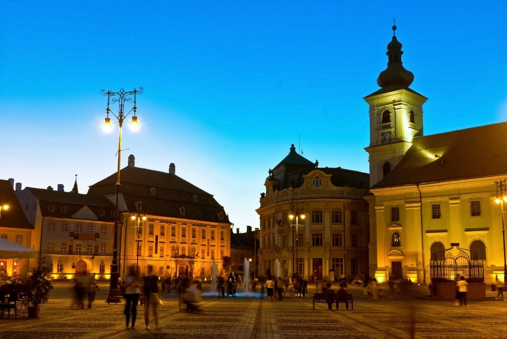 Atractii Sibiu