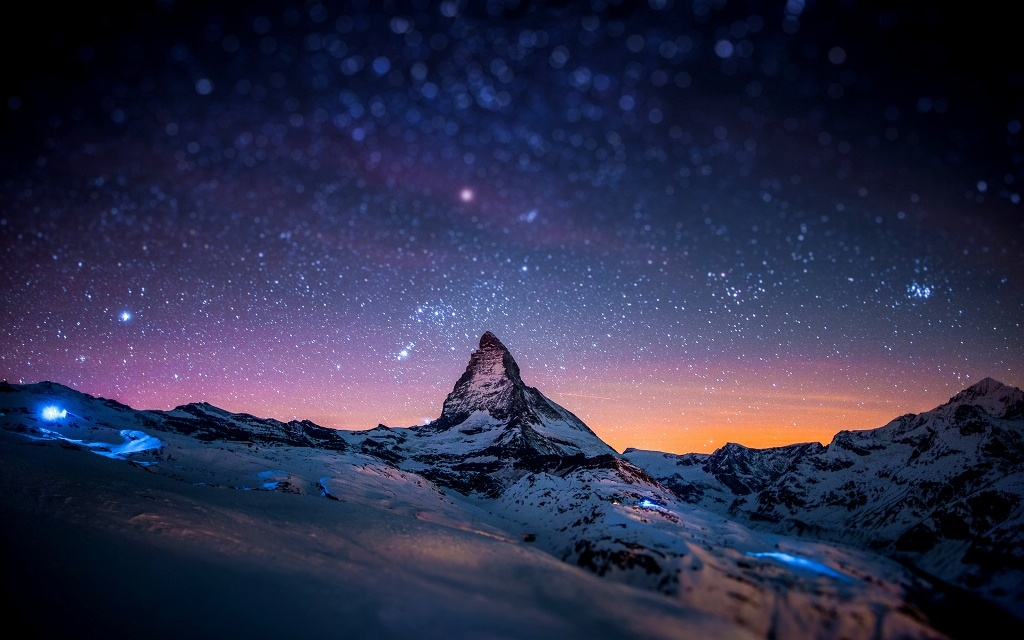 Elvetia - Matterhorn