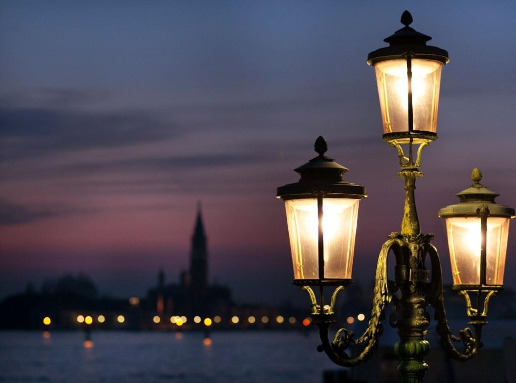 Iluminare orase