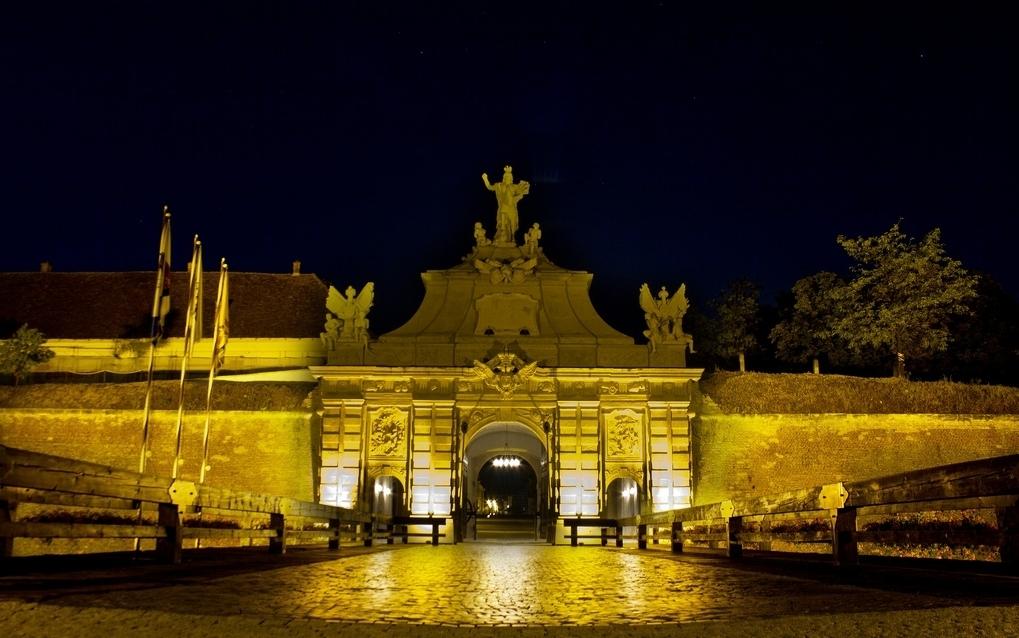 Atractii Alba Iulia