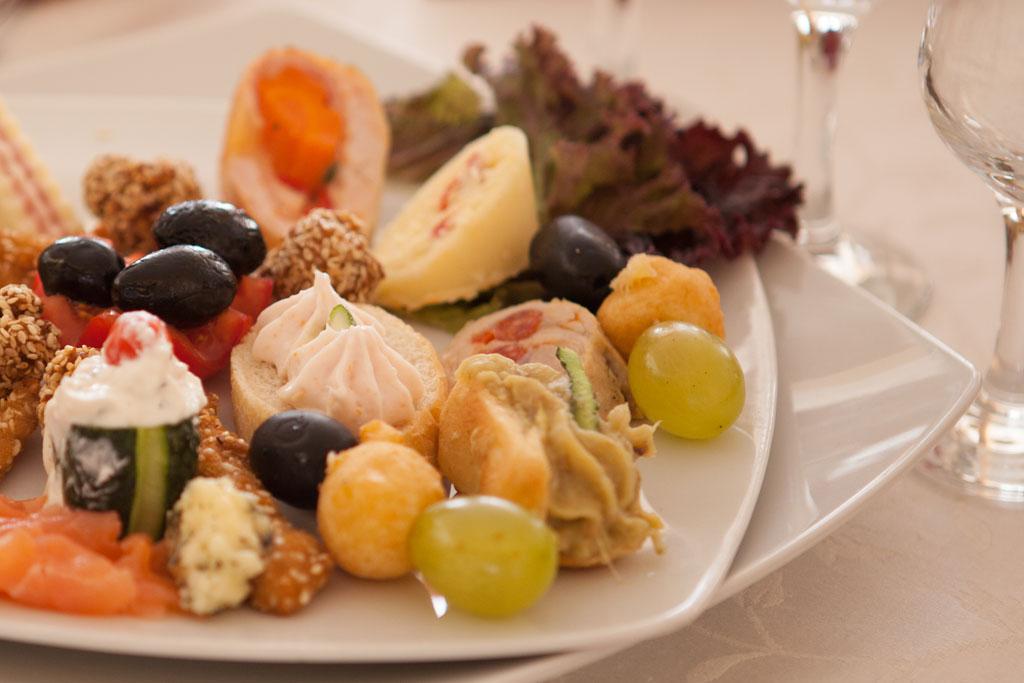 Restaurant in Alba Iulia