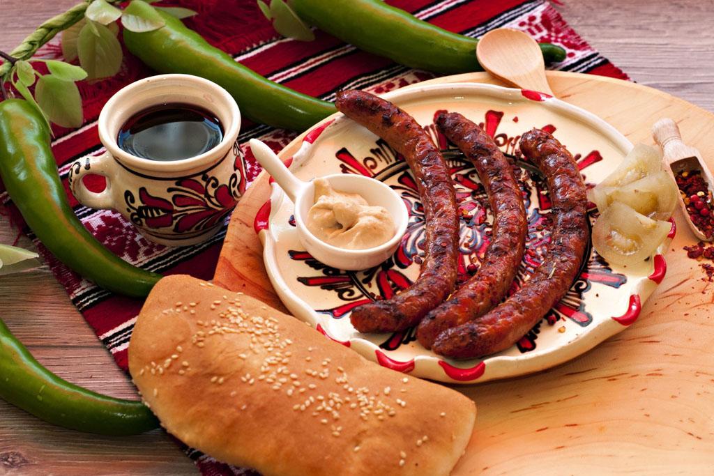 Restaurante in Alba Iulia
