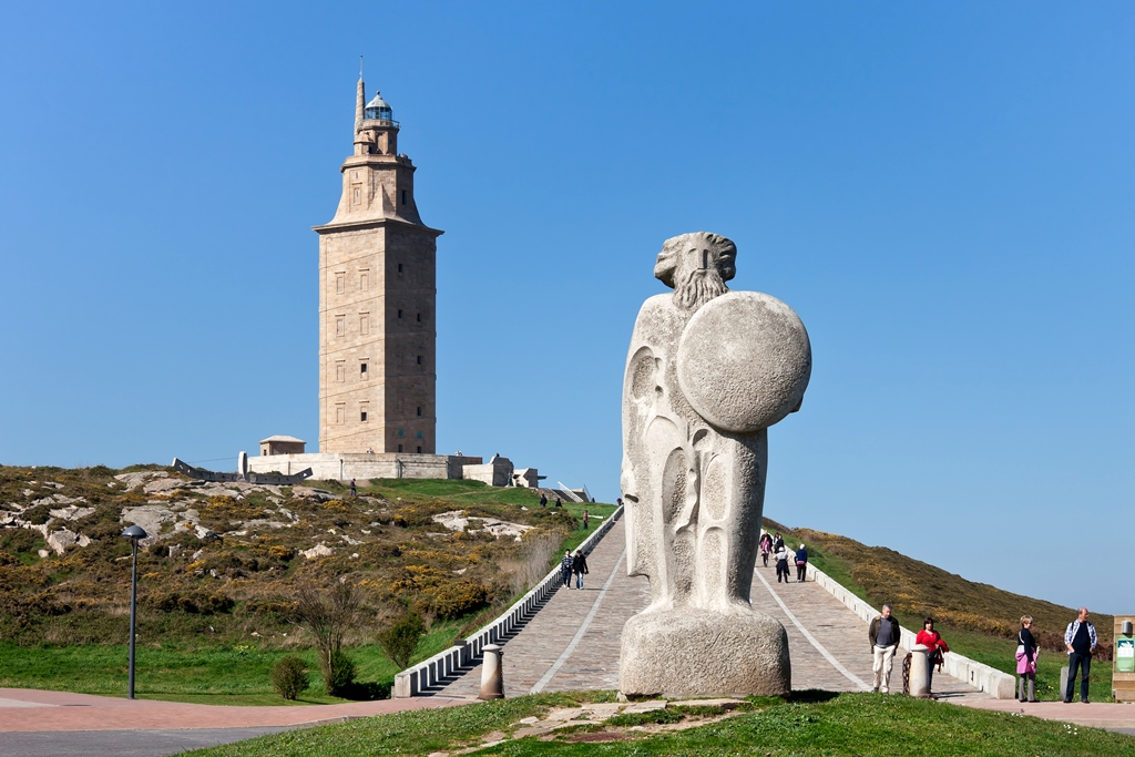 Spania - Turnul lui Hercule