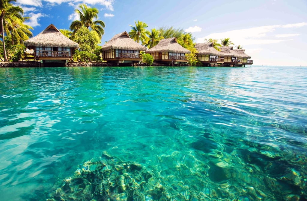 Caraibe - Nassau