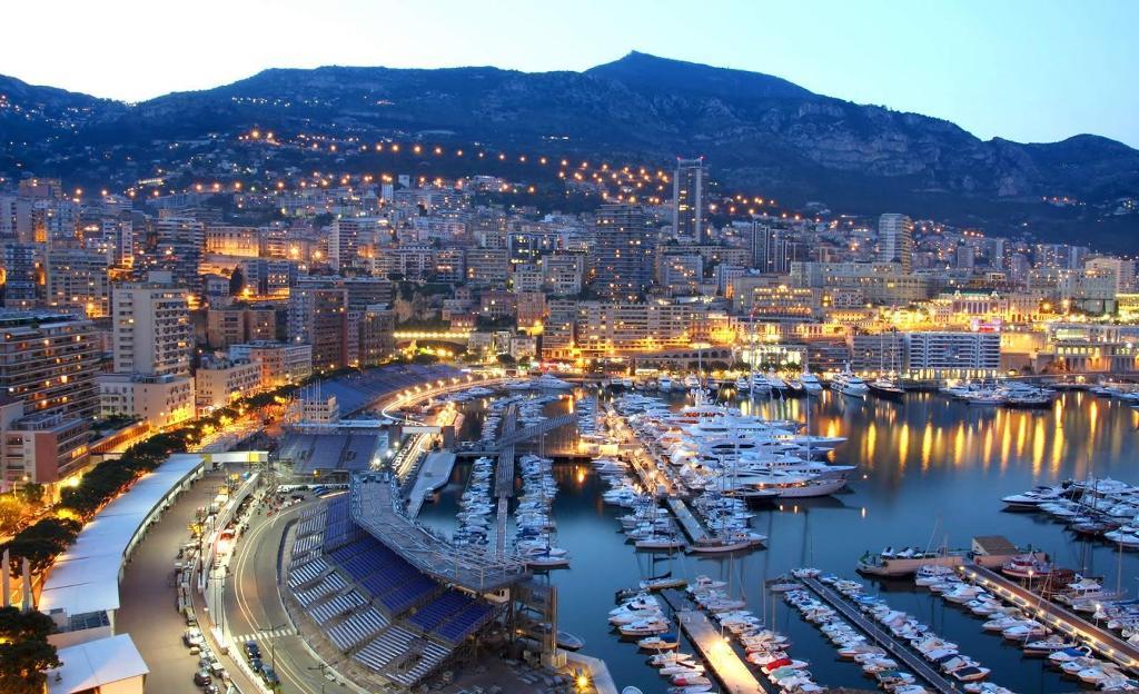 Franta - Coasta de Azur