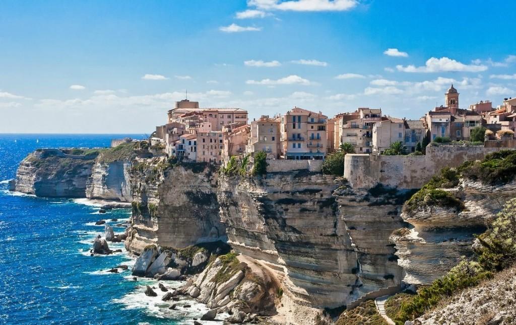 Franta - Corsica