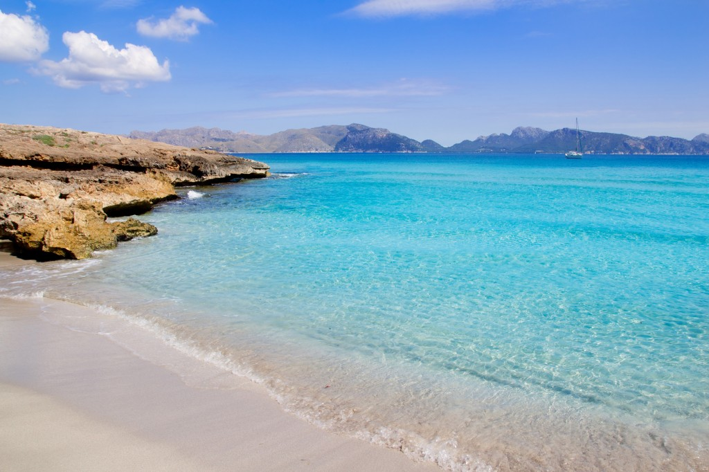 Insulele Baleare - Mallorca