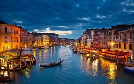 Vacanta in Venetia