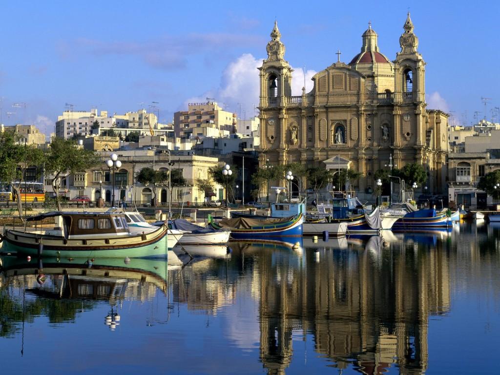 Marea Mediterana - Malta