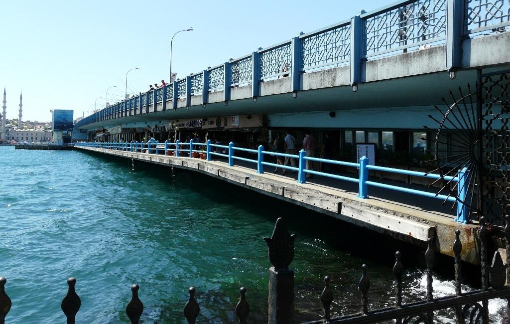 Podul Galata