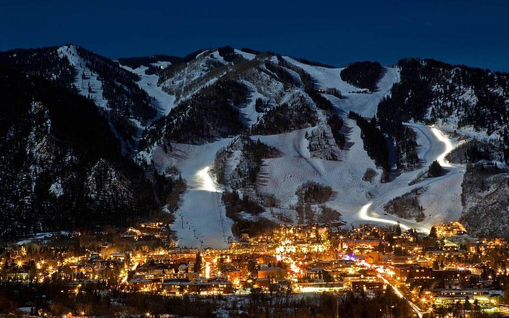 Statele Unite - Aspen