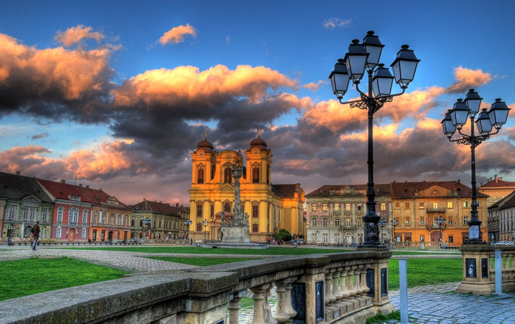 Atractii Timisoara