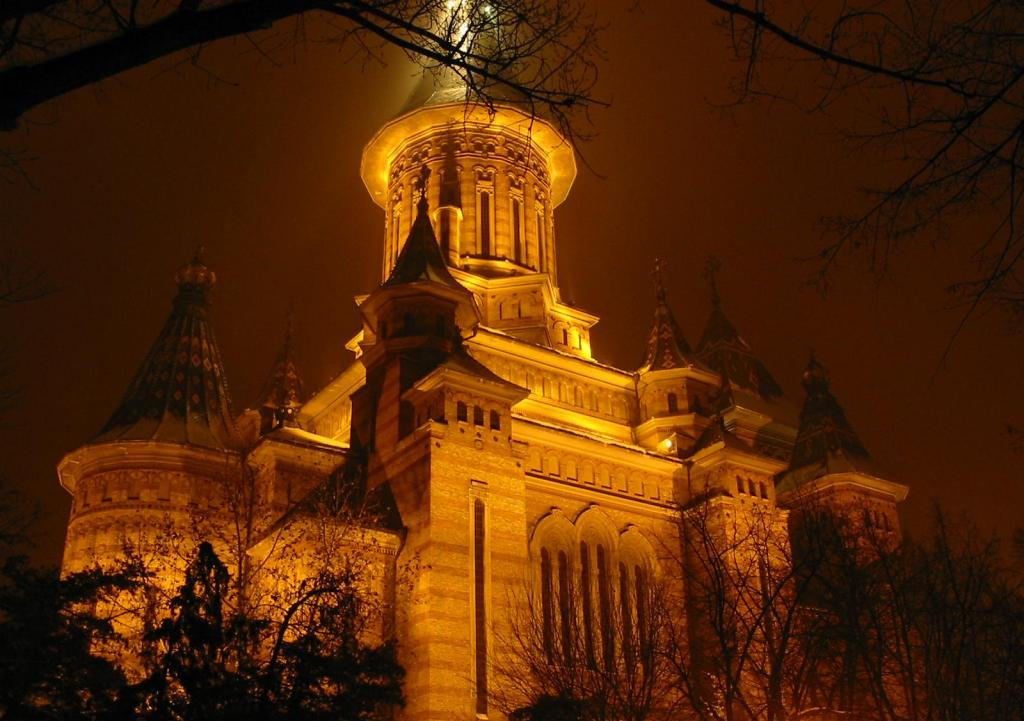 Catedrala Metropolitana