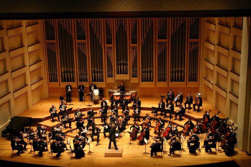 Corul Filarmonicii
