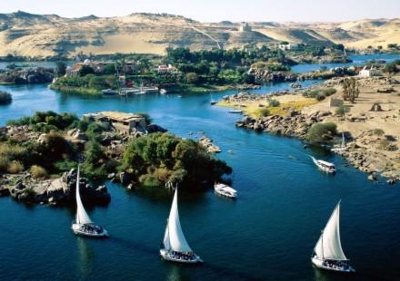 Fluviul Nil