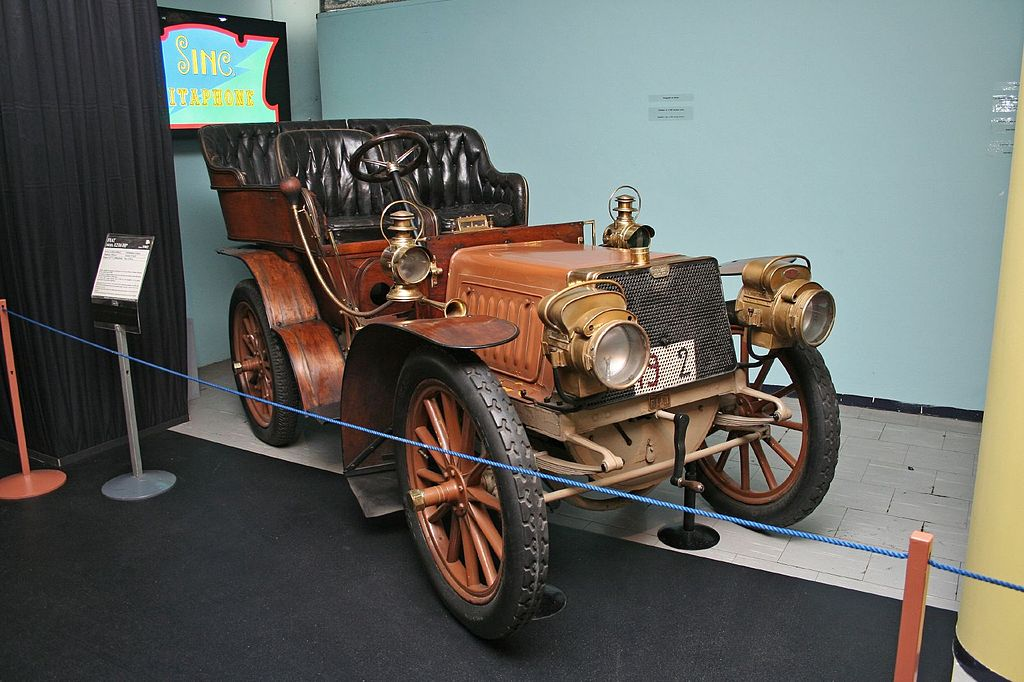 Muzeul Automobilului