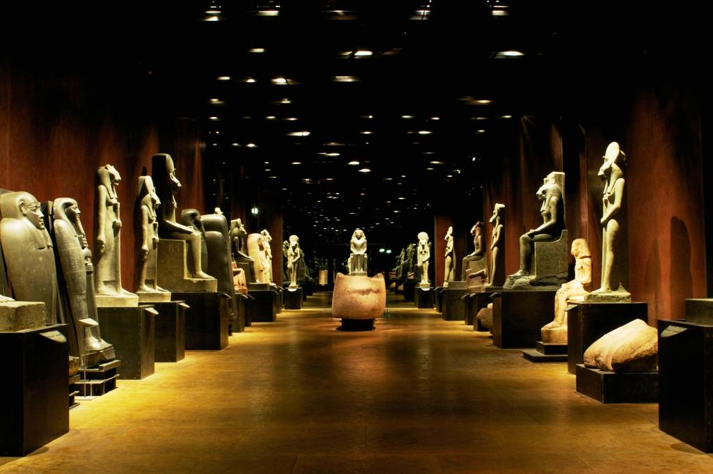 Muzeul Egizio