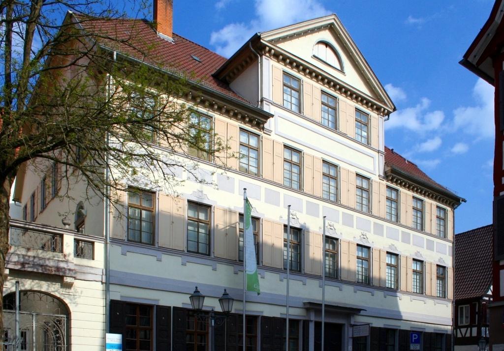 Muzeul Herman Hesse