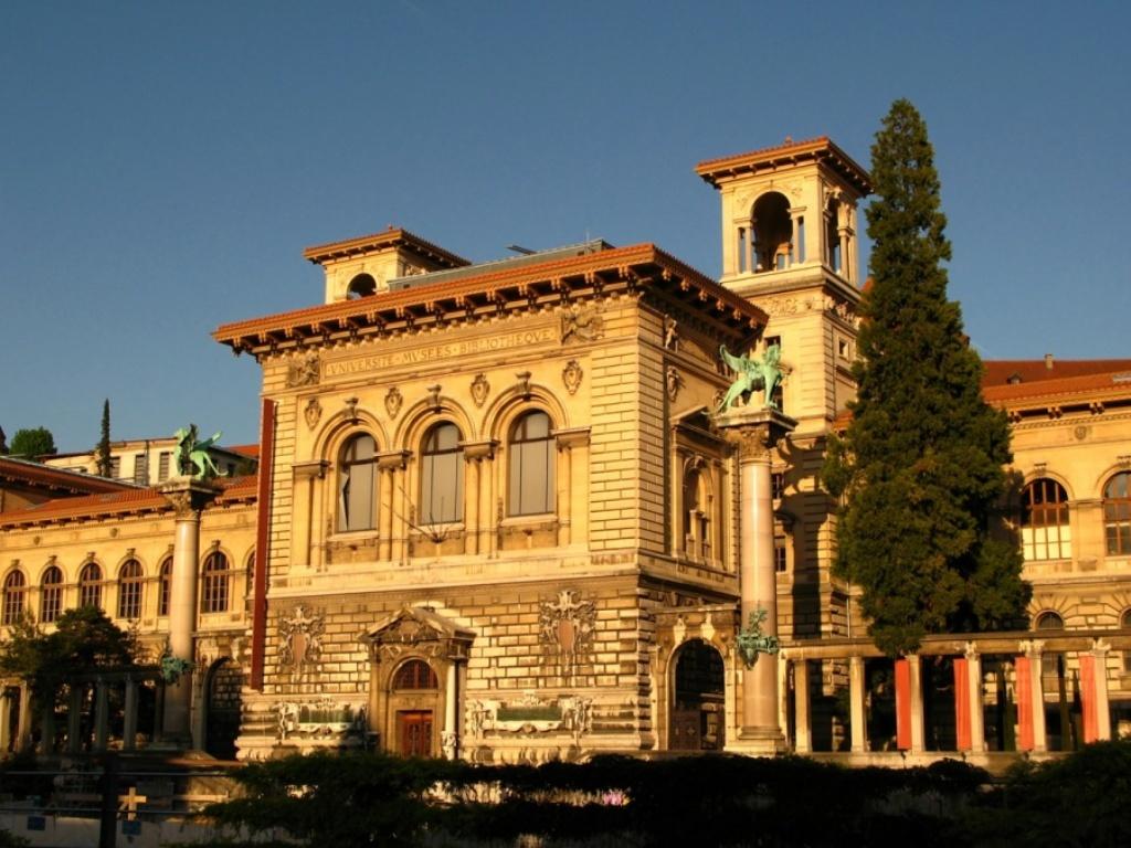 Muzeul  Cantonal de Arta si Istorie