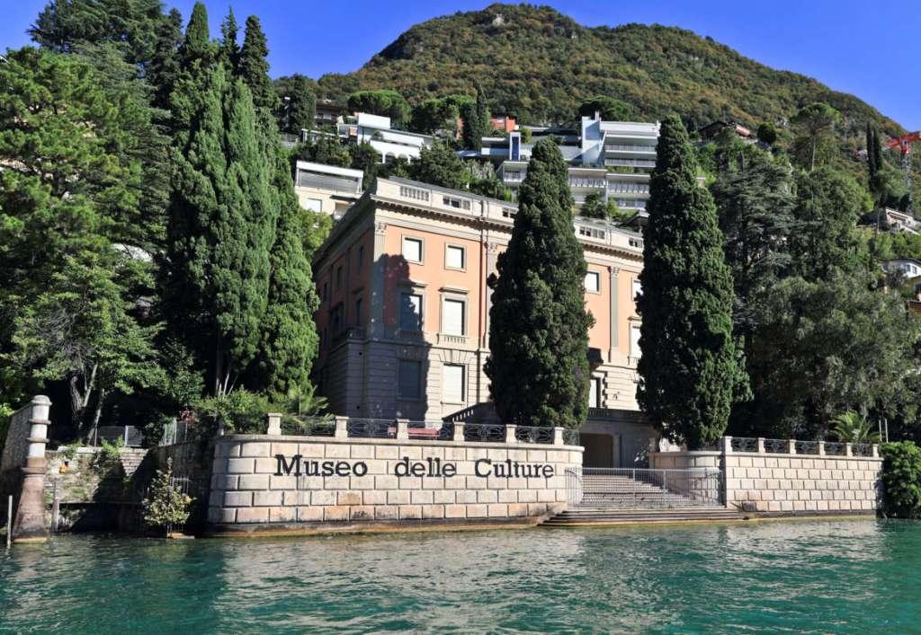 Muzeul de Cultura