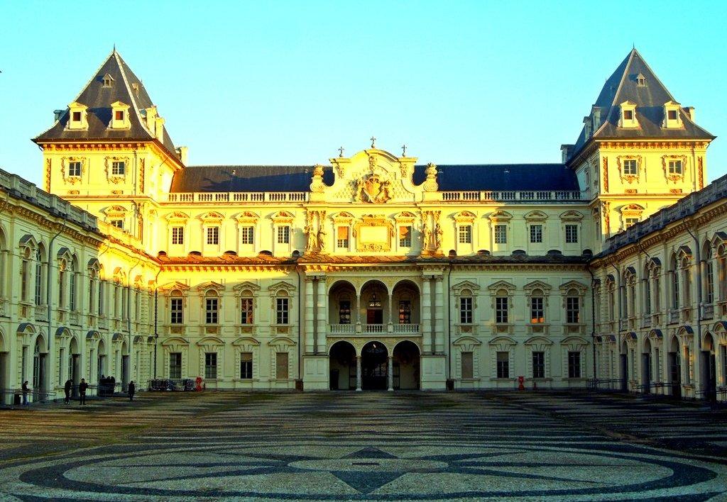 Palatul Savoia