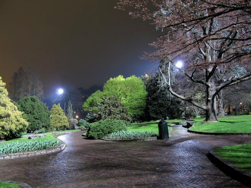 Parcul Valentino