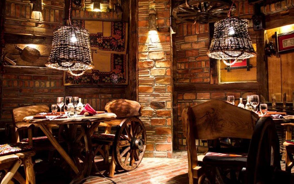 Restaurant Timisoara