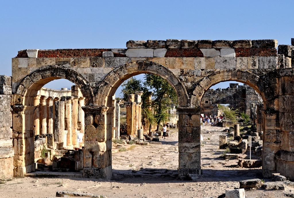 Arcul lui Domitian