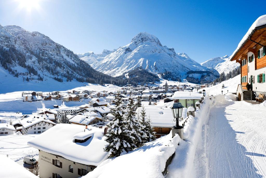 Austria - Lech