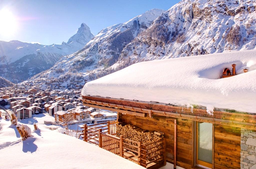 Elvetia - Zermatt