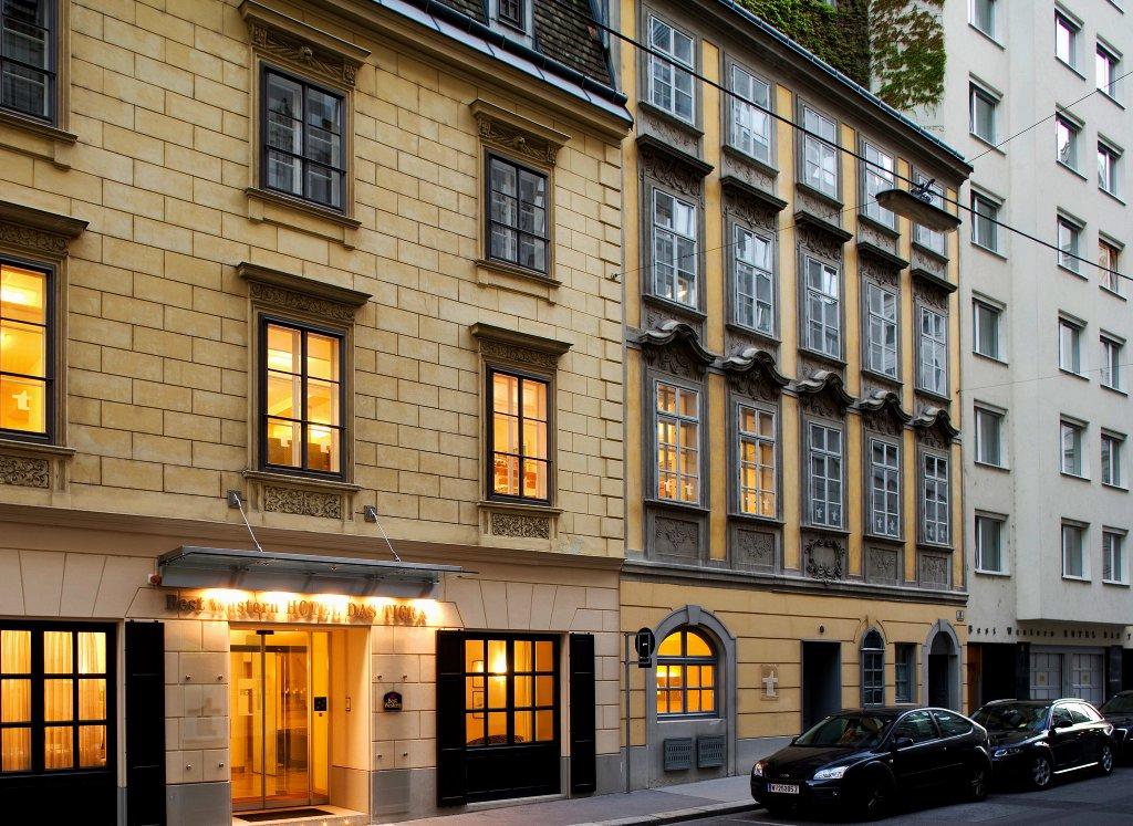 Hotel Best Western Plus Das Tigra