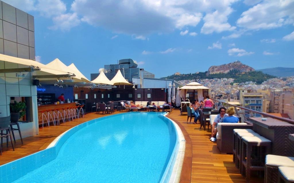 Hotel Melia Athens