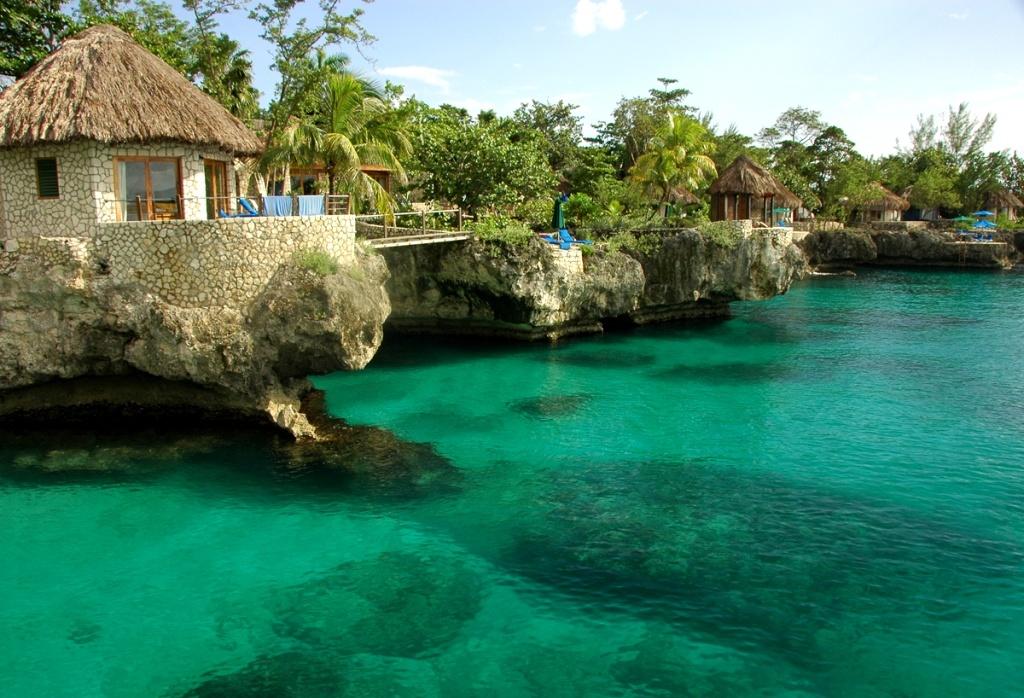 Insula Jamaica