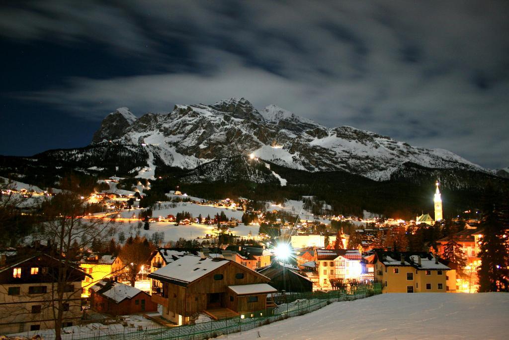 Italia - Cortina D` Ampezzo