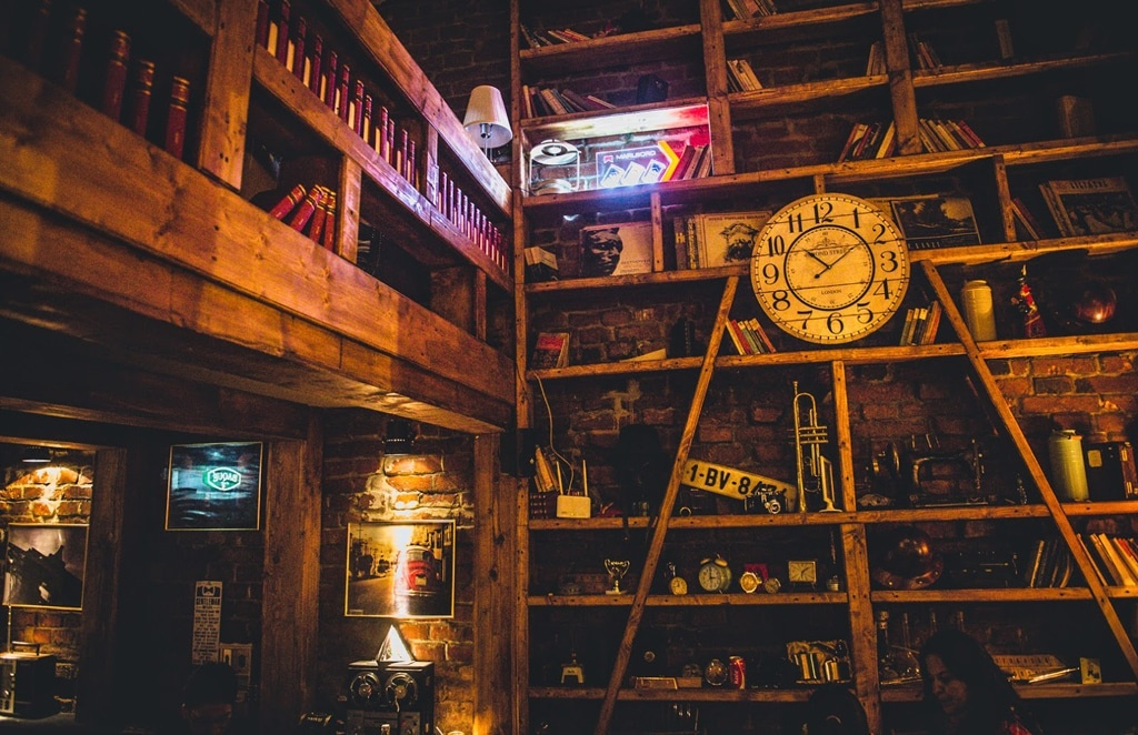 Kafe Pub Brasov