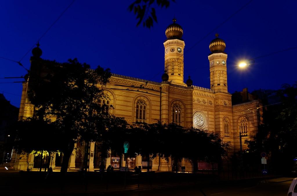 Marea Sinagoga