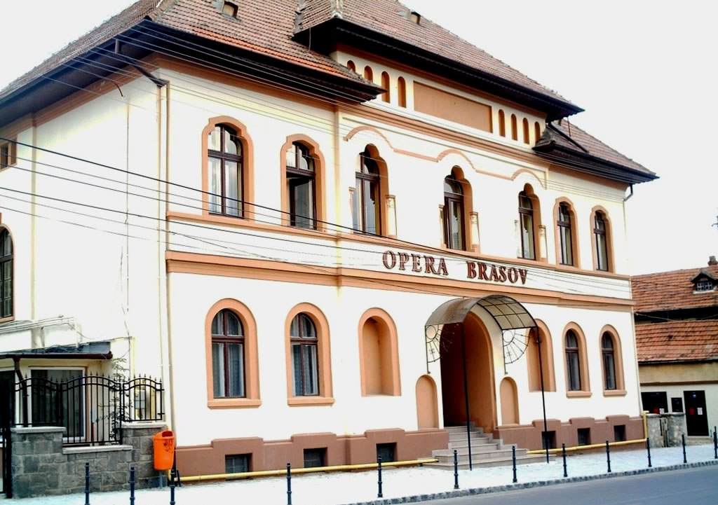 Opera Brasov