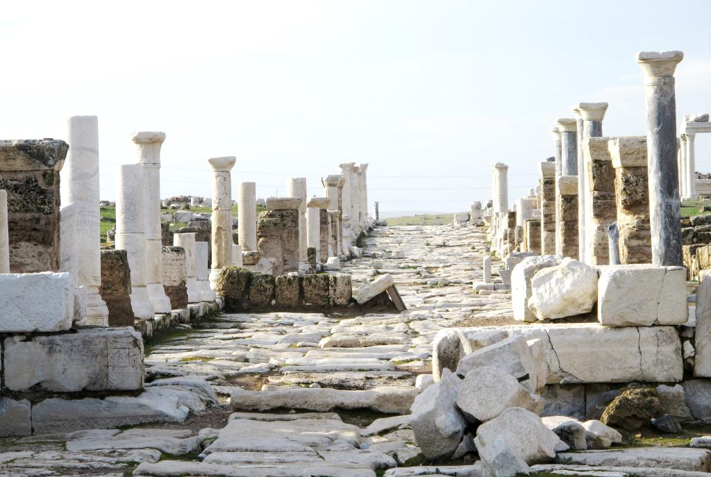 Orasul Antic Laodicea