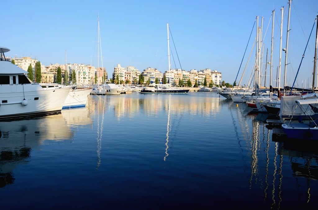 Port Pireu