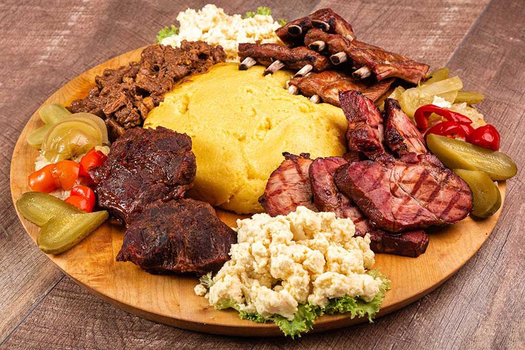 Restaurante in Craiova