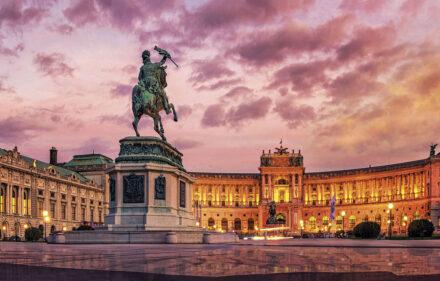 Viena Austria