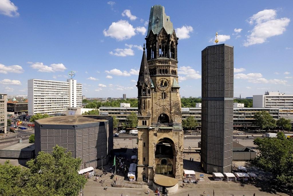 Biserica Memoriala Kaiser Wilhelm