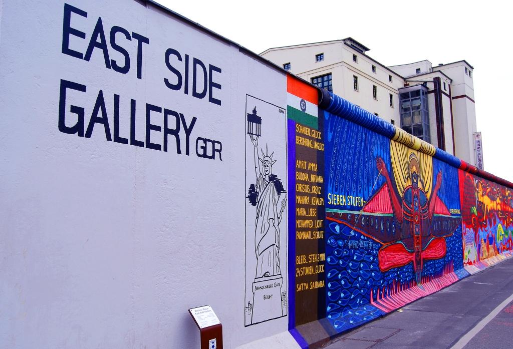 Galeria East  Side