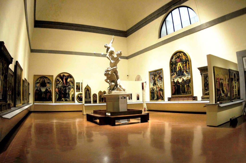Galeriile Academiei