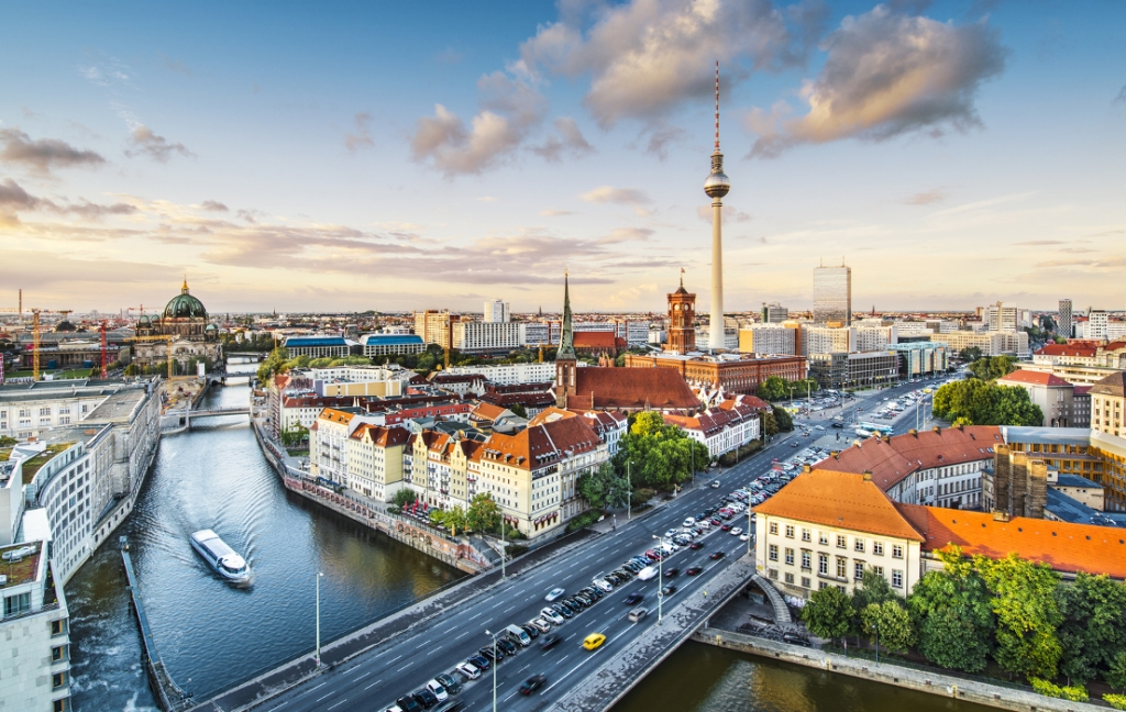 Germania Berlin