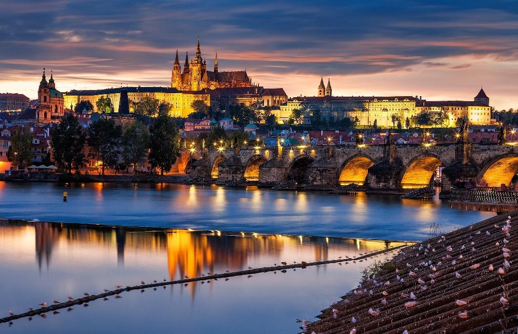 Praga - Cehia