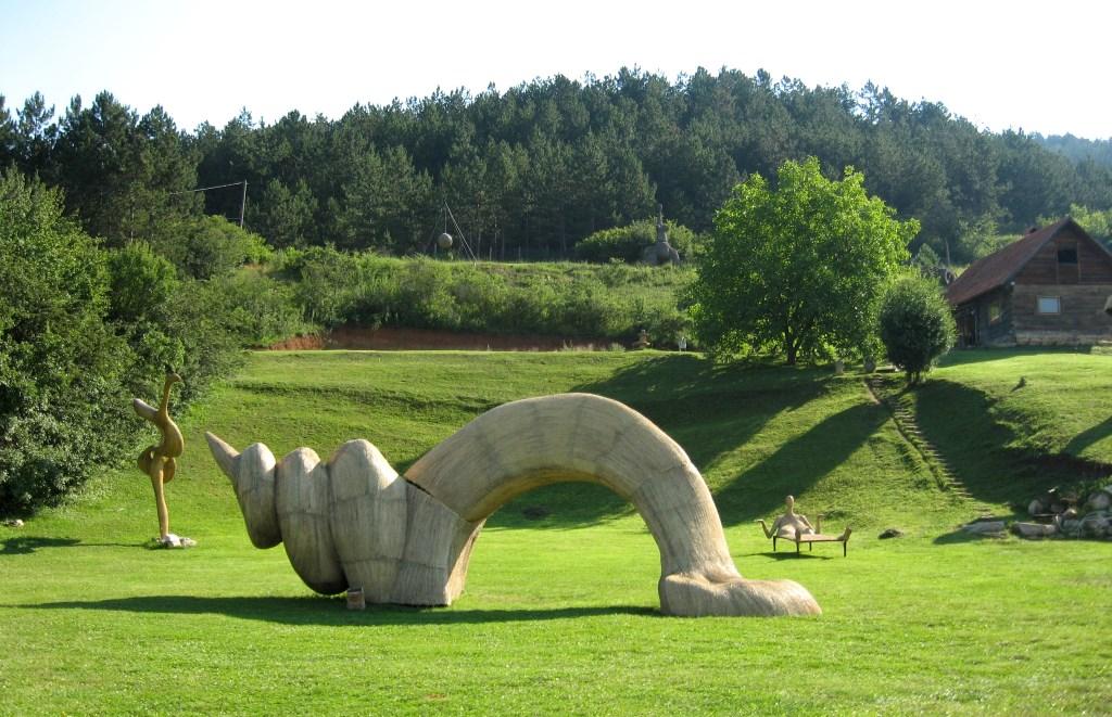 Parcul de Sculpturi