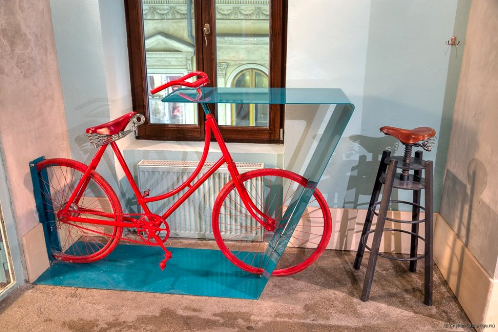 Barul Bicicleta